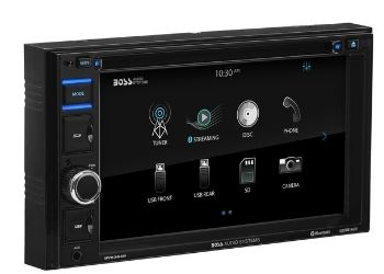 11 Best Budget Double Din Head Unit