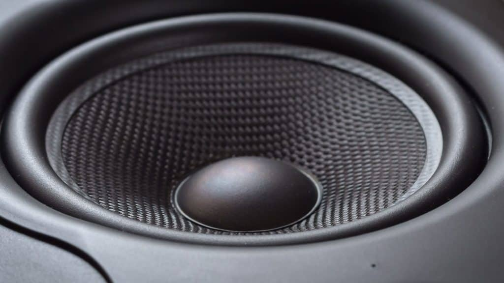 Speakers Making Noise When Car Is Off