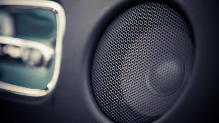 how much does it cost to replace Car speakers