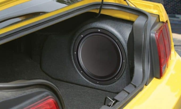 Top 10 Best 10 inch Subwoofer For Sealed Box In 2022