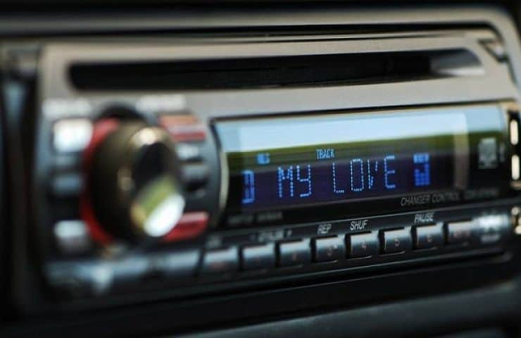 10 Best Car Stereo Under 100