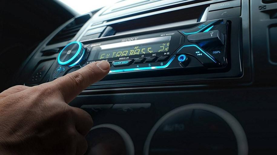 How Many Watts Is Good For A Car Stereo
