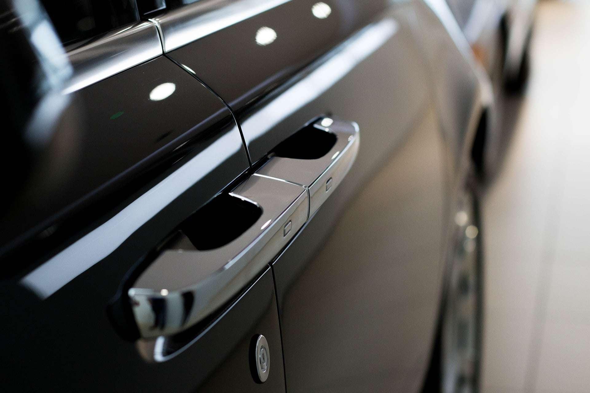 How To Stop Car Door Rattling From Speakers?