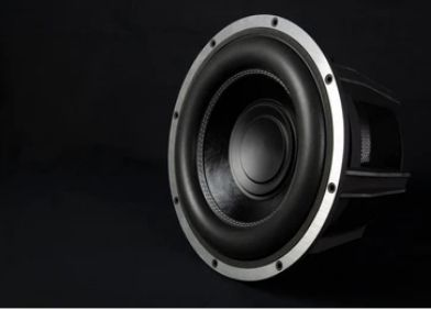 Best 8 Inch Powered Subwoofer Car