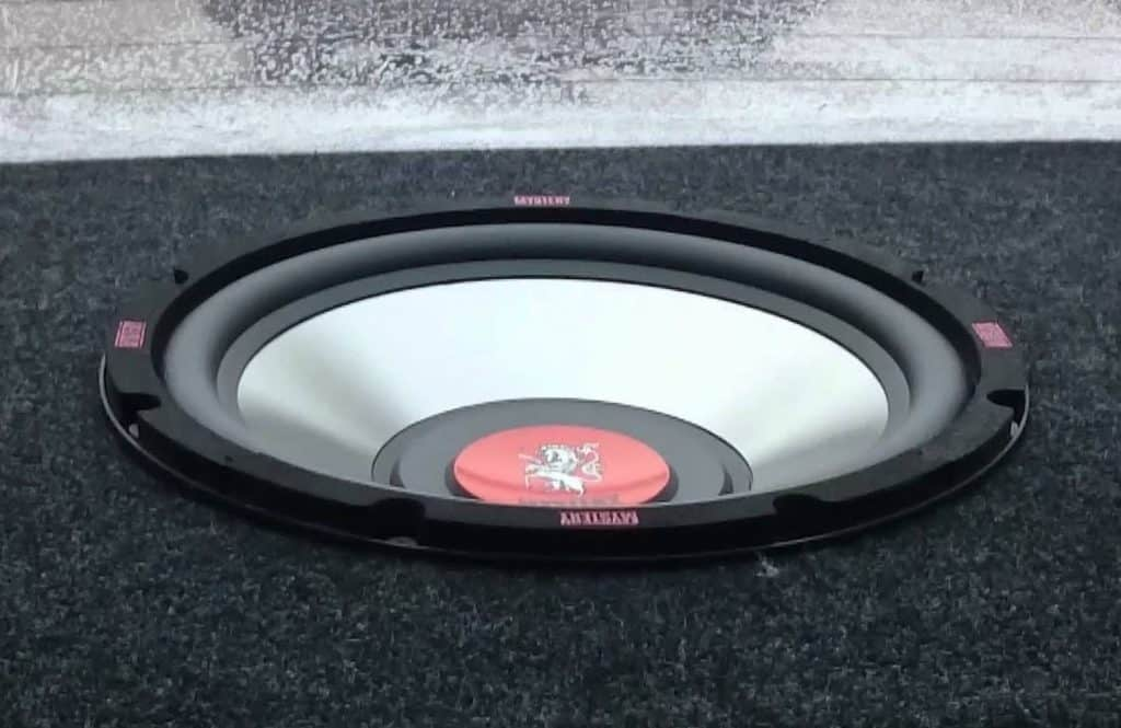 What Is a Free Air Subwoofer