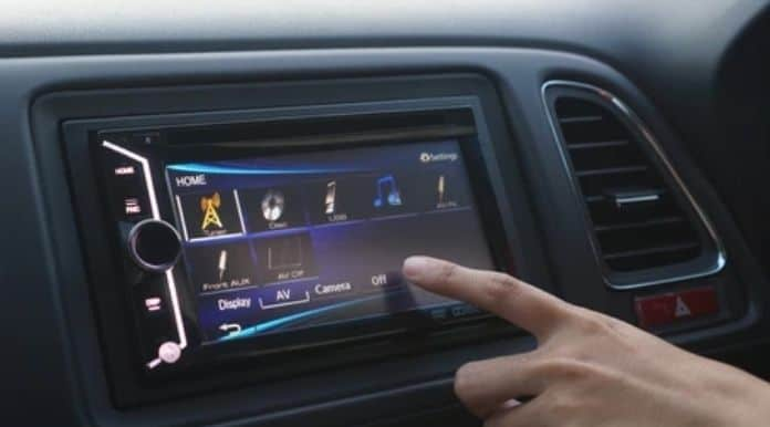 Best Car Stereo Under 100 In 2022