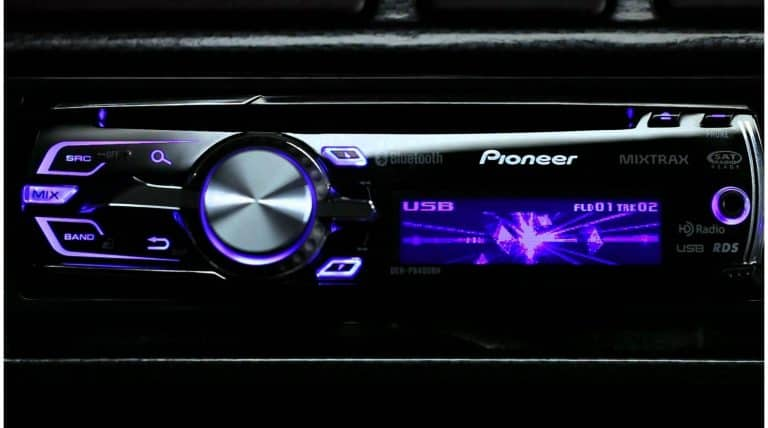 How To Reset Pioneer Car Stereo